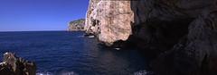 Verso le grotte di Nettuno (Luposardo) Tags: sardegna mare sardinia grotte grotta ingresso alghero nettuno capocaccia rivieradelcorallo