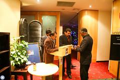 Official get-together for Mr S V K Amarasinghe-2