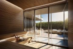 Проект отеля Ritz-Carlton в Майами-Бич от Пьеро Лиссони