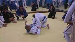Seminario Ezequiel Zayas 14-09-2013 Organizado por cleyton bastos en el gimnasio Black belt en getxo