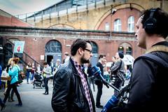 re:publica 2015 Day 1