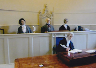 Oct 2012 Ripon Courthouse Museum 01