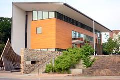 AIA North Carolina Center for Architecture and Design