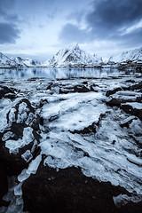 Reine (tofercu) Tags: canon noruega lofoten hivern 2015 tonifernandez tofercu