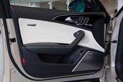 Audi RS6 Avant Mocha Latte