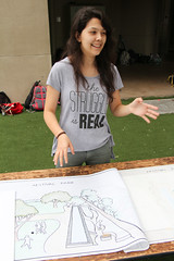 PZ20160513-030.jpg (Menlo Photo Bank) Tags: ca people usa girl us spring student dani quad science event individual atherton 2016 engaging upperschool makerfaire menloschool photobypetezivkov appliedscienceresearch