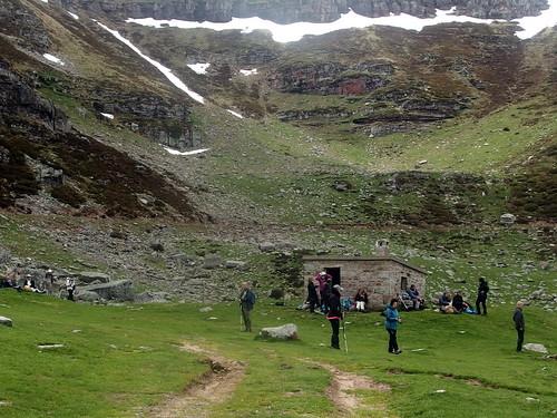 Glaciares Campurrianos (Cantabria) Fotografía Luisa Marciel