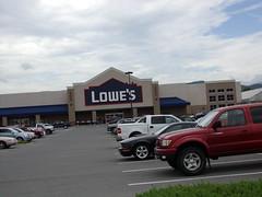 Lowe's #2939 Salem, VA (COOLCAT433) Tags: st w main va salem lowes 840 2939