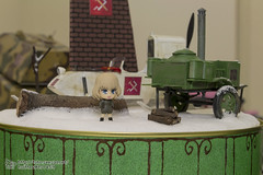 GuP_mc-347 () Tags: model figure volks  plasticmodel  gup    girlsundpanzer