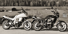 BMW K75 RT Ultima 1996 | BMW K 75 1995 (c) 2016    :: ru-moto images 9419 sepia (:: ru-moto images | pure passion...) Tags: pictures panorama classic sepia vintage print poster photography nikon foto emotion action quality fineart motorcycles images historic motorbike fotos posters passion stunning moto motorcycle prints oldtimer  fullframe nikkor bild fx emotions printed  bilder maschine fotogrfico motorrad motorsykkel historique motoring historisch motorcykel  motorrder mootorratas    faszination bmwmotorcycles  moottoripyr bmwk75 storiche supershot querformat leidenschaft  motorkerkpr motociklas oldtimersport motocyclisme motocikls   motociclet  motosiklt classicmotorrad   rumoto k75rtultima