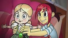 Bunnicula, el Conejo Vampiro (hernnpatriciovegaberardi (1)) Tags: time conejo cartoon wb el system mina warner broadcasting animation network bros turner vampiro inc boomerang bunnicula 2016 tierna