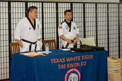 2016 Black Belt Test__DSC4812_1 (allen_cart) Tags: test white black belt tiger ceremony may taekwondo whitetiger blackbelttest 2016