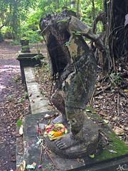 (global.local) Tags: bali sculpture building abandoned nature indonesia amusementpark abandonedplaces naturewins