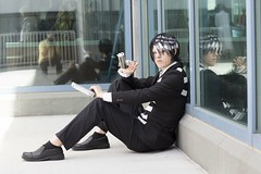 COS_8809 (tweeker0108) Tags: fanime2016 fanime anime animecosplay cosplay cosplayer cosplayers costume costumes sanjose canon7d canon california canon7dmarkii canonef50mmf14usm sigma1835mmf18dc sigma70200f28apoexdgos sigmaart sigma souleater souleatercosplay souleaterevans makaalbarn frankenstein elizabeththompson patriciathompson deaththekid liz patty lizandpatty cosplayliz