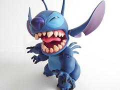 Stitch (Matheus RFM) Tags: stitch disney pixar kaiyodo lilostitch revoltech