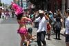 SF Carnaval 2016 (DanceAndRun) Tags: sf carnival pink dance san francisco breast cancer parade carnaval cure manal 2016