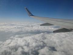 Met Ryanair naar Tallinn