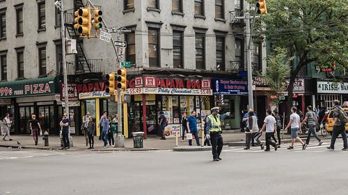 that way!   new york city, september 2014   #LumixGX7