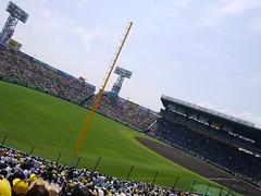 P1030528 (Nog-Z) Tags: stadium tigers hanshin hyogo koshien