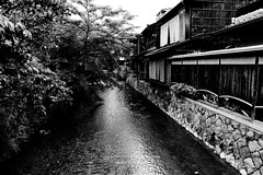 Gion-shirakawa-no4t (captain) Tags: kyoto gion shirakawa