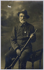 William Heslop, New Zealand Wars veteran (Archives New Zealand) Tags: newzealand war nz archives maori militia hawkesbay newzealandhistory tekooti archivesnewzealand nzhistory archivesnz nzwars newzealandmedal nzmedal