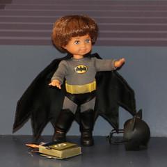 Halloween 2015 IMG_4009 (Creative.Gal.62) Tags: fall halloween ken barbie tommy kelly diorama