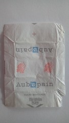 Aubpain 01 (periglycophile) Tags: france sugar cube packet say sucre morceaux sucrology beghin priglycophilie aubpain