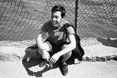 89140029 (@CorySchmitz) Tags: white black film kodak trix natura 400 fujifilm classica