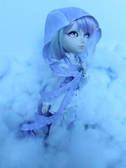 (ComatoseRain) Tags: virludin doll taeyang pullip jijimoon custom longhair comatoserain lilac pastel femininemale snakeeye cateye clouds silk satin