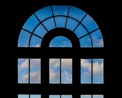 David Jones Building - window II (nikabuz) Tags: australia nsw nikond7000 sydney sydneyarchitecturefestival sydneyopen2012 victorzubakin architecture buildings longexposure nikabuz tripod