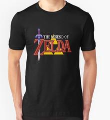 The Legend of Zelda A Link to the Past pixel logo t-shirt: http://shrsl.com/?~d3xo (Memes, T-Shirts) Tags: funny geek nintendo 8 tshirt retro master gaming gifts pixel pixelart link sword zelda nes 16 8bit tshirts merch legend tee bit loz snes 16bit triforce