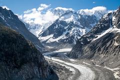 09 Jun. 2016. Mer de Glace, France. (The UberSteve) Tags: france alps glaciers diealpen