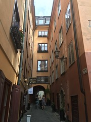 IMG_1027 (leeaison) Tags: sweden stockholm gamlastan travel europe streetscenes