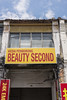 Beauty Second, George Town