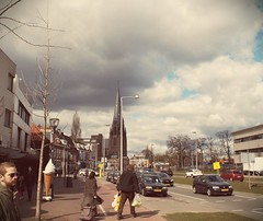 Oude Markt, Enschede
