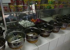 Toro toro scene (ronnie.savoie (off 3d week of October)) Tags: food santafe philippines luzon 2015 nuevaecija torotoro