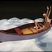 Lushish Catz - Peach Bikini & CHEZ MOI - Canoe