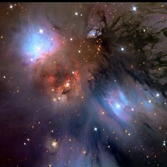 #CosmosSeria #NGC2170seria #NGCseria #MonR2seria #ReflectionNebulaeSeria #MonocerosSeria #MonocerosNebulasSeria #TekboynuzSeria #TekBoynuzTakimYildiziSeria #UnicornSeria #MonocerotisSeria  Still Life with NGC 2170  In this beautiful celestial still life c (mgavsar) Tags: nasa monoceros reflectionnebulae ngc2170 cuma2015seria cumaseria monocerosseria tekboynuzseria tekboynuztakimyildiziseria monocerosnebulasseria cosmosseria ngcseria ngc2170seria unicornseria monocerotisseria may01mayis2015 cumamayisseria mayis2015seria mayis01seria monr2seria reflectionnebulaeseria monr2