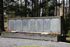 Trandumskogen 8.May 2015 (Inger Bjørndal Foss) Tags: norway wwiimemorial trandum trandumskogen