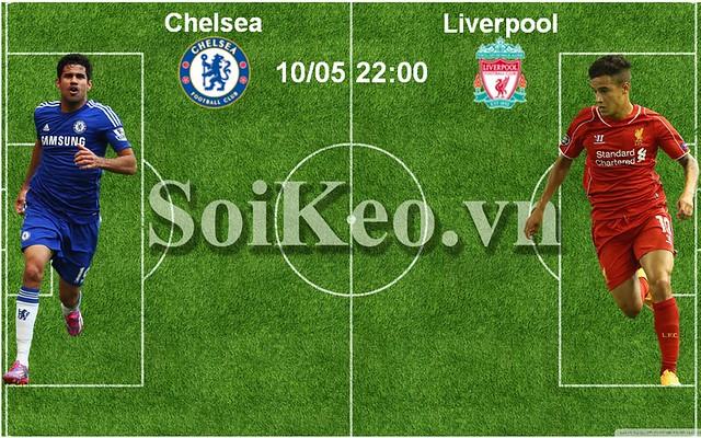 Chelsea vs Liverpool (1)