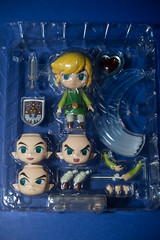 DSC_4091 (Quantum Stalker) Tags: smile good nintendo mario company angry link toon fatality nendoroid