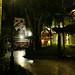 Telok Ayer Green: view of Singapore Yu Huang Gong Temple of Heavenly Jade Emperor