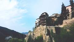 Cuenca (aiyana_hg) Tags: cuenca casascolgadas hanginghouses casascolgadasdecuenca