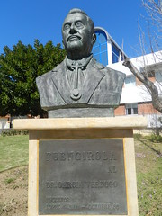 Esculturas en la calle Fuengirola Mlaga 19 (Rafael Gomez - http://micamara.es) Tags: las en espaa streets spain esculturas andalucia malaga sculptures calles fuengirola