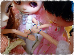 Zoe's Friendship Bracelets