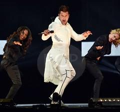 Ricky Martin Live (Paul Cush) Tags: photography concert pix photos live livemusic sydney australia images arena rickymartin allphones paulcush