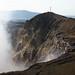 Vulcão Masaya e o Lobo