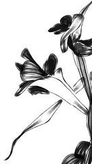 2015.03.18 Flowers & Leaves (Julia L. Kay) Tags: sanfrancisco woman art mobile female club digital sketch san francisco artist arte julia kunst touch kay daily dessin peinture 365 everyday tablet dibujo app touchscreen artista mda fingerpaint artiste iphone knstler iart ipad isketch mobileart sketchclub idraw ithing fingerpainter idevice juliakay julialkay iamda mobiledigitalart sketchclubapp sketchclubapponly