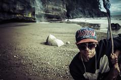 Mystic Beach 2014-1 (~138~) Tags: ocean beach outdoors sand bc pacific britishcolumbia vancouverisland pacificocean pacificnorthwest 2014 mysticbeach vanisle dereklawrence derek138