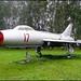 Sukhoi Su-7L